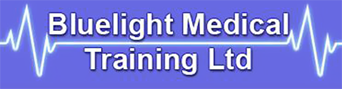 Bluelight Medical Training Ltd