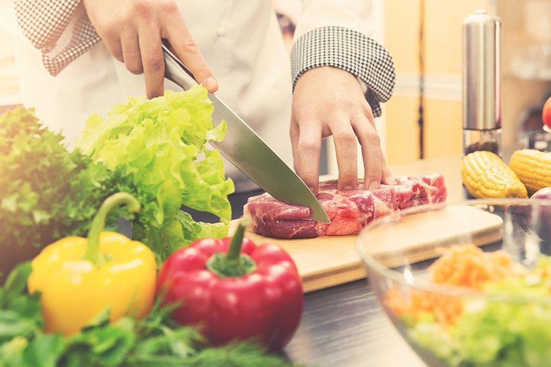bluelight medical food safety training